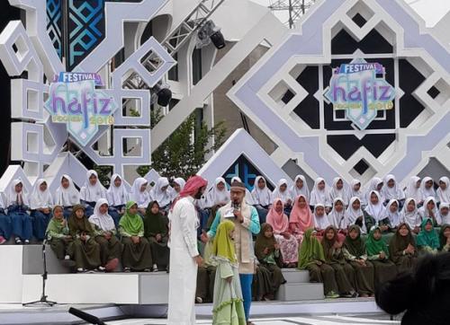 Hafiz Indonesia.