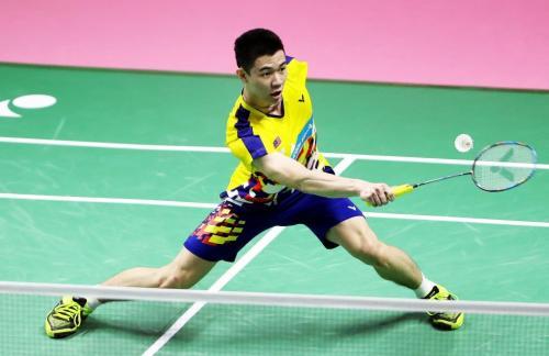 Lee Zii Jia (Foto: BWF)