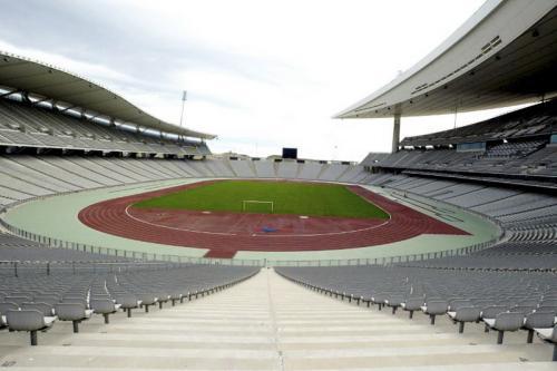 Stadion Ataturk