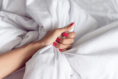 Tangan wanita