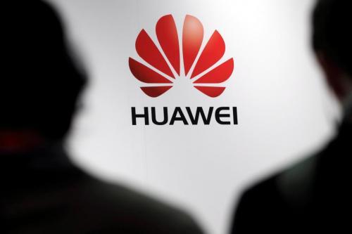 Huawei dilarang untuk menggunakan produk teknologi dari Amerika Serikat (AS).