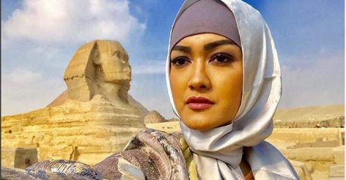 Jupe dan Mesir