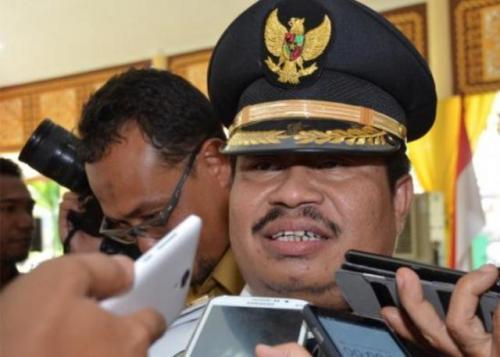 Foto: Humas Kabupaten Bengkalis.