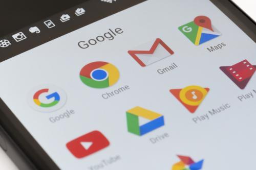 Juli, Google Stop Sinkronisasi Layanan Photos dan Drive