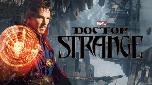 Doctor Strange. (Foto: Marvel Studios)