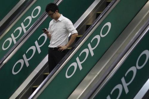 Oppo akan meluncurkan ponsel terbaru yang dijuluki Oppo A9 2020.