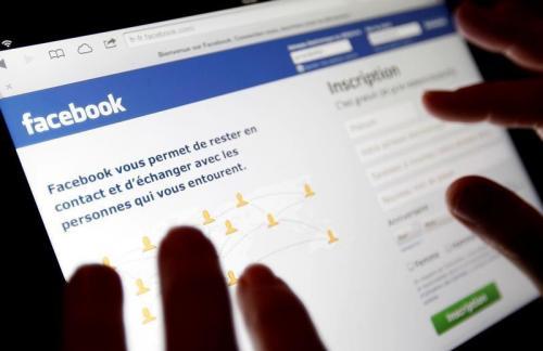 Facebook baru-baru ini mengungkap logo baru.