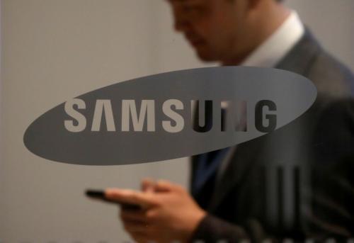 Samsung Mendominasi Pasar Ponsel di Indonesia