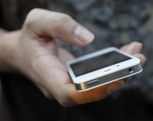 Ponsel menjadi kebutuhan sehari-hari untuk mendukung pekerjaan atau komunikasi.