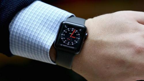 Apple Watch 5 hadir dengan WatchOS 6
