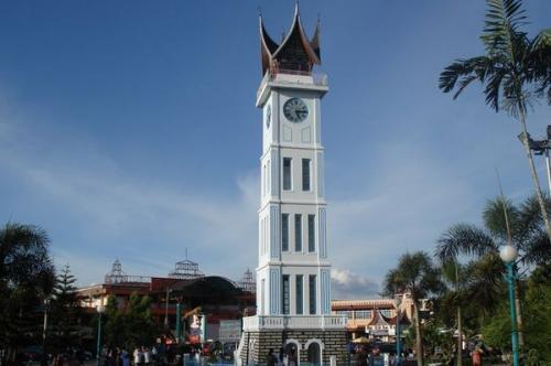 Libur Akhir Tahun Tiba Yuk Jelajahi 4 Wisata Bukittinggi Paling Populer Okezone Travel