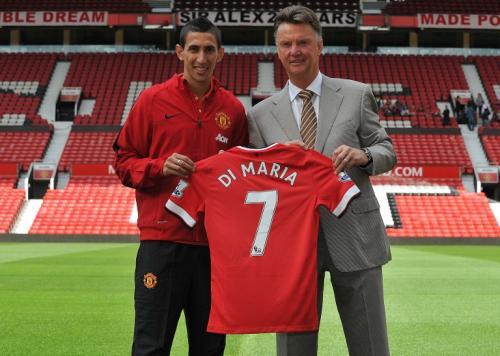 Foto/Man United