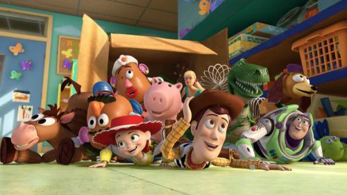 Toy Story 4 menjadi film kelima Disney yang sukses menembus pendapatan USD1 miliar. (Foto: Pixar Animation)