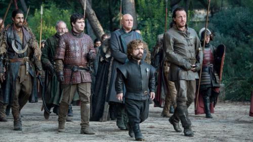 GoT 8 berhasil mendulang 17,4 juta penonton, lebih banyak dibandingkan musim ketujuh yang hanya 16,1 juta. (Foto: HBO)