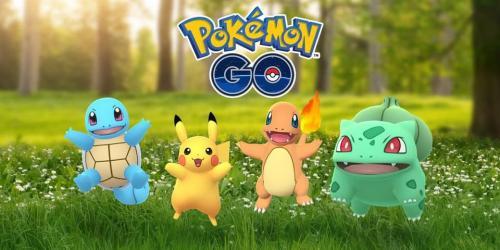 Game Pokemon Go. (Foto: Niantic)