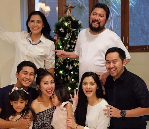 Keluarga Mirdad