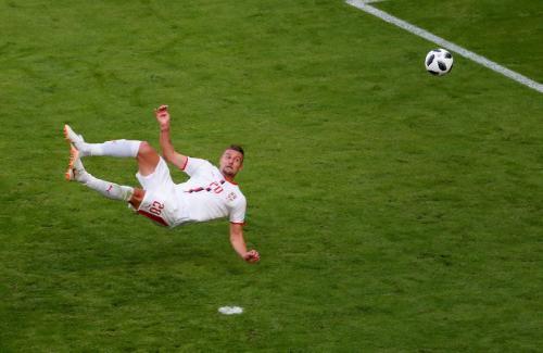 Sergej Milinkovic-Savic (Foto: Reuters)
