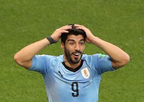 Luis Suarez (Foto: UEFA)