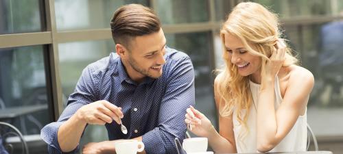 7 Tanda Pacar Benar Benar Mencintai Kamu Nomor 7 Pasti Bikin Mesam Mesem Okezone Lifestyle
