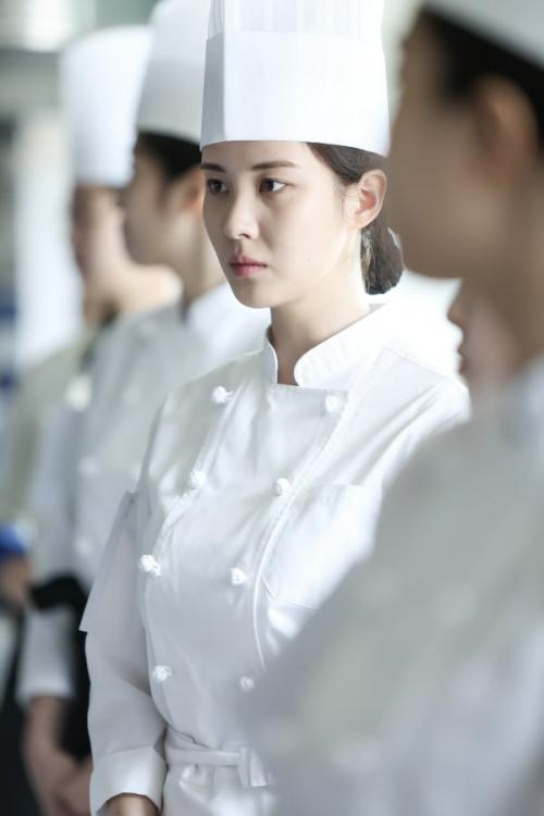 Time, menjadi drama terakhir Seohyun SNSD pada tahun lalu. (Foto: MBC)