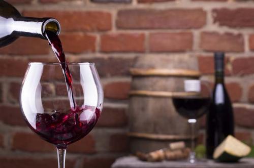 Anggur merah memiliki banyak manfaat untuk kesehtan otak