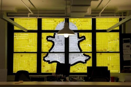 Viral Filter Snapchat