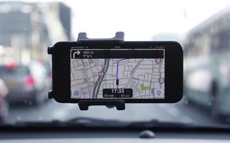 Waze merupakan layanan peta yang dimanfaatkan pengguna saat menempuh perjalanan.
