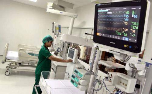 serta perbaikan sistem pelayanan pada pasien hemodialisa gagal jantung.