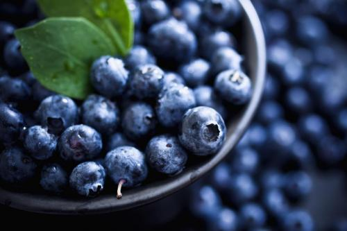 Buah blueberry. (Foto: Medicalnewstoday)