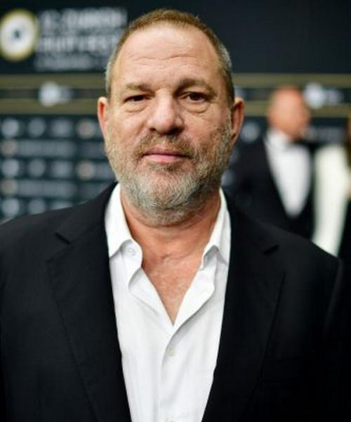 Harvey Weinstein diduga pernah melecehkan Angelina Jolie di masa lalu.