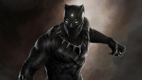 Black Panter. (Foto: Marvel Studios)