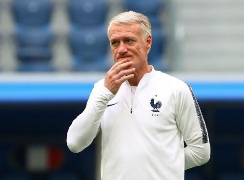 Didider Deschamps