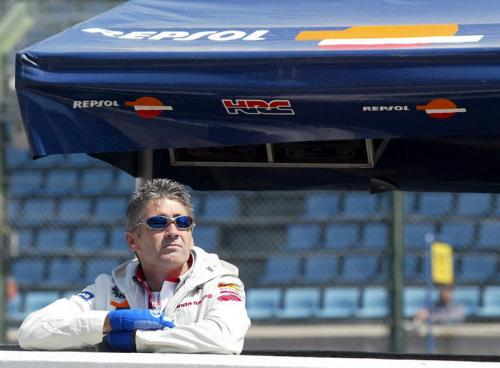 Mick Doohan yakin Jorge Lorenzo akan segera bangkit (Foto: AFP)