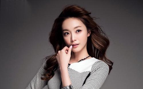 Jeon So Min.