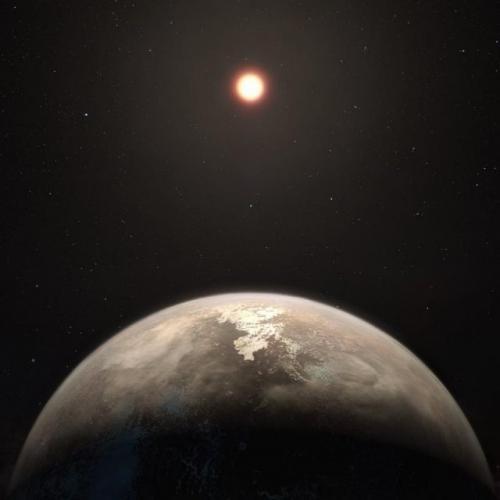 Exoplanet ini diidentifikasi sebagai TrES-2B.