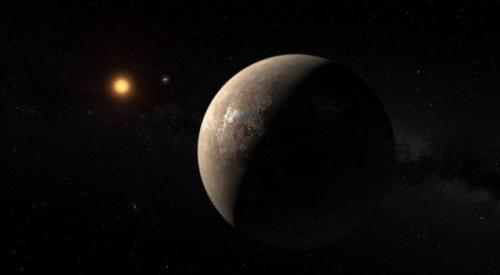 Ilmuwan mengklaim bahwa manusia harus meninggalkan sistem tata surya untuk bisa bertahan.
