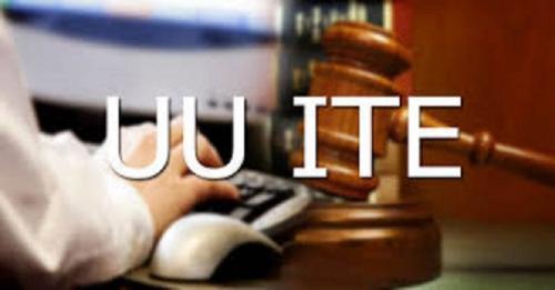 Ada ribuan kasus pelanggaran UU ITE dari tahun 2017 hingga 2019.