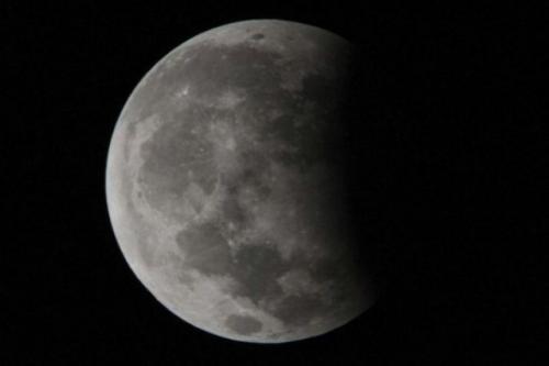 Apa Itu Gerhana Bulan Penumbra?