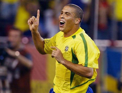Ronaldo Luiz