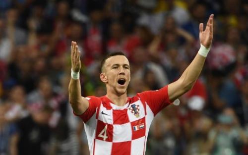 Ivan Perisic bergabung dengan Bayern