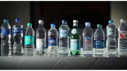 Bisnis Air Minum