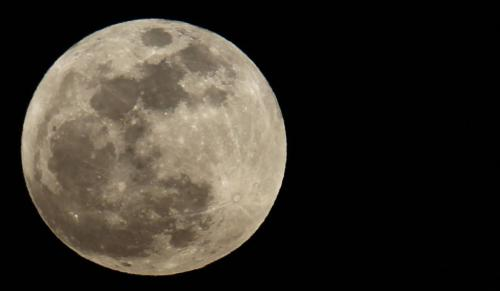 Jangan Tidur, Saksikan Gerhana Bulan Penumbra 11 Januari 2020 Dini Hari