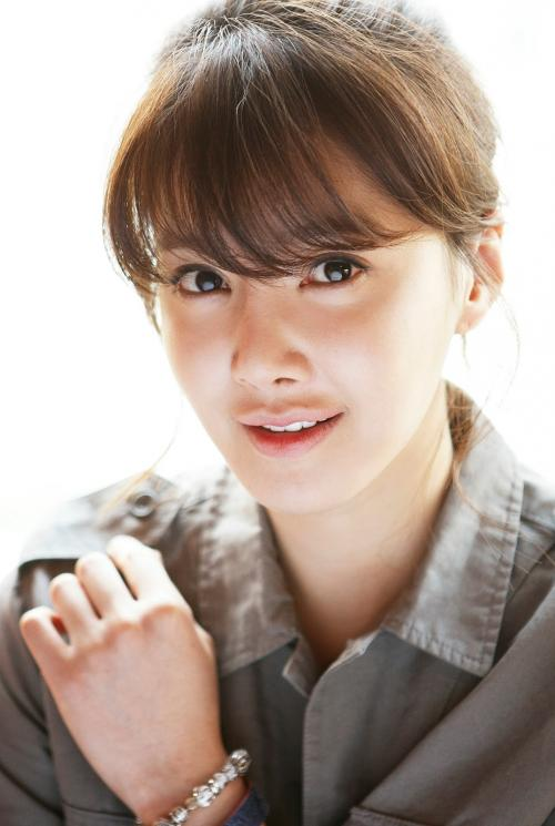 Lee Si Young. (Foto: Hancinema)