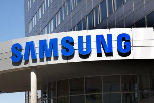 Samsung resmi meluncurkan Exynos 980, yang merupakan chip 5G pertama.