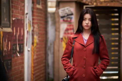 Han Hyo Joo akan berperan sebagai So Yun dalam serial Treadstone. (Foto: Hancinema)