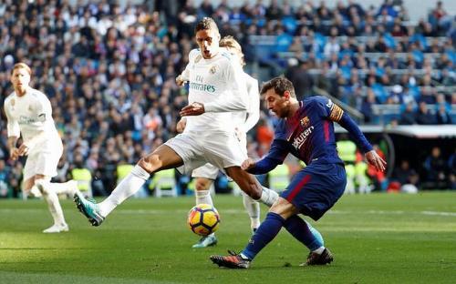 El Clasico pada 26 Oktober 2019 ditunda karena situasi keamanan di Barcelona