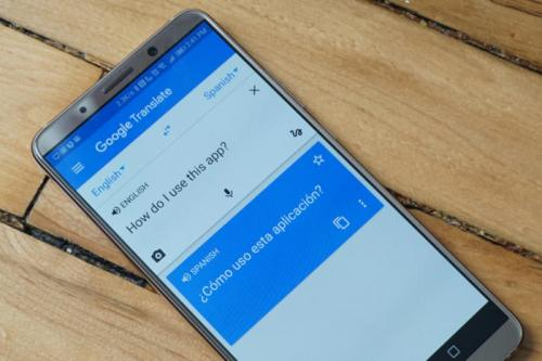 Google Indonesia mengungkapkan bahwa pihaknya telah memperbaiki sistem Google Translate.
