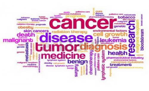 Kanker Ilustrasi