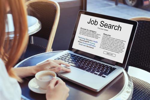 Mencari Pekerjaan Baru di 2019