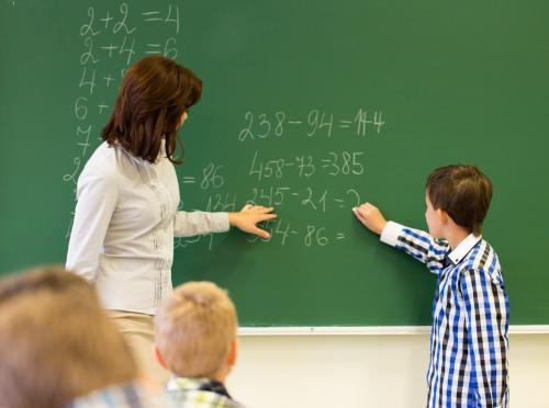 Mengajar